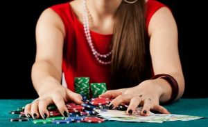 Gambling and Lottery