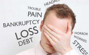 Business Loss & Name Alteration