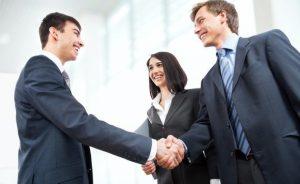Business Partnership Compatibility