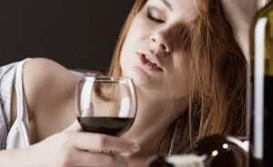 Remedy for Alcoholic Tempting