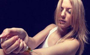 Remedy for Drug Addiction